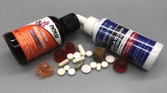 Lee más sobre el artículo ¿Para qué sirve la melatonina?  Que es, efectos y beneficios para el organismo