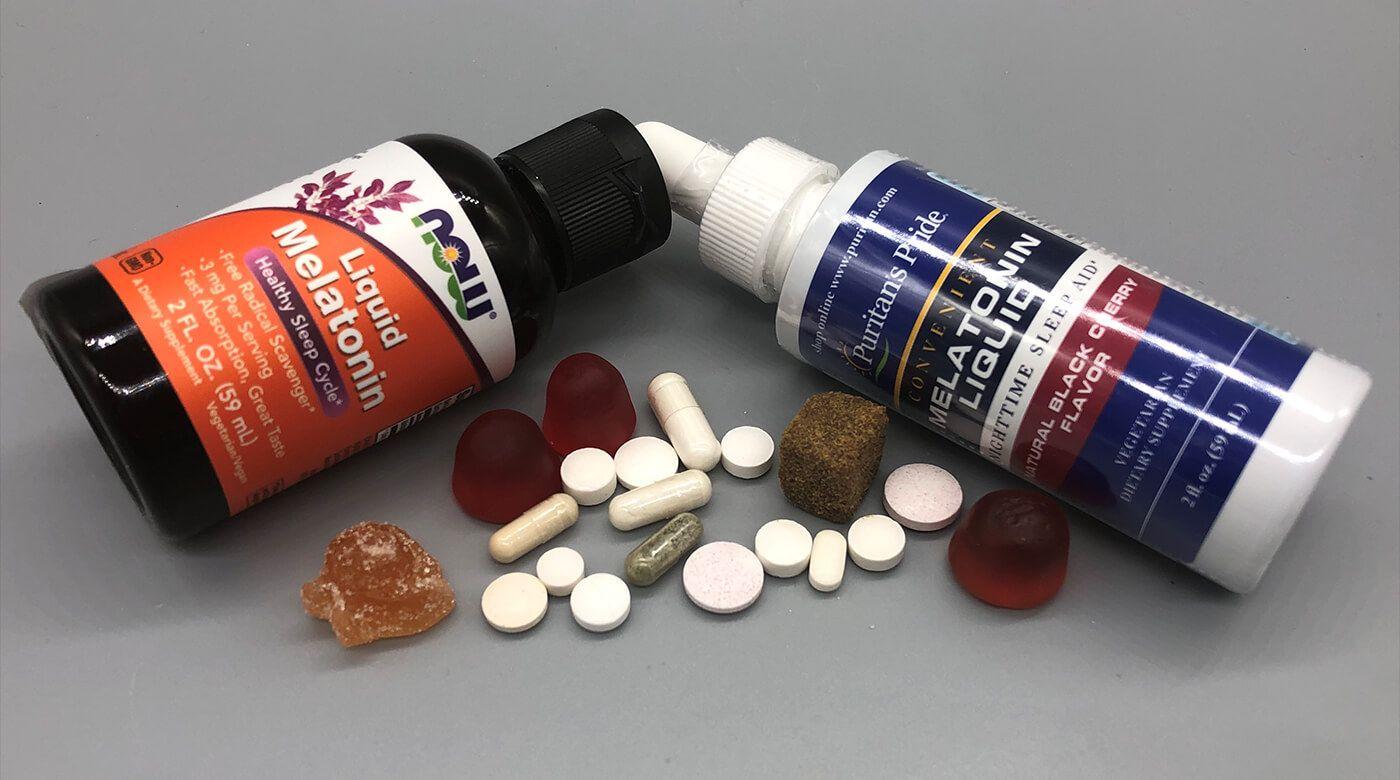 ¿Para qué sirve la melatonina?  Que es, efectos y beneficios para el organismo
