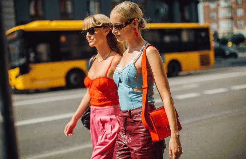 En este momento estás viendo Moda de los 2000: estas tendencias de los 2000 están volviendo