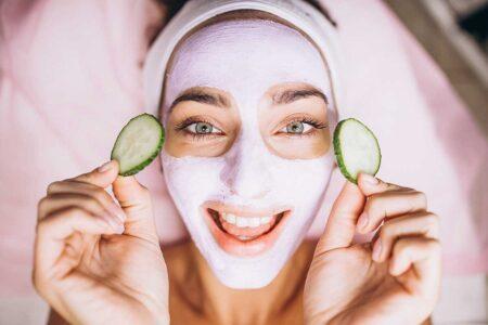 5 tendencias de cuidado de la piel que te encantarán en 2021