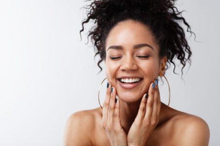 Vitaminas para que la piel esté más hidratada, sana y bella