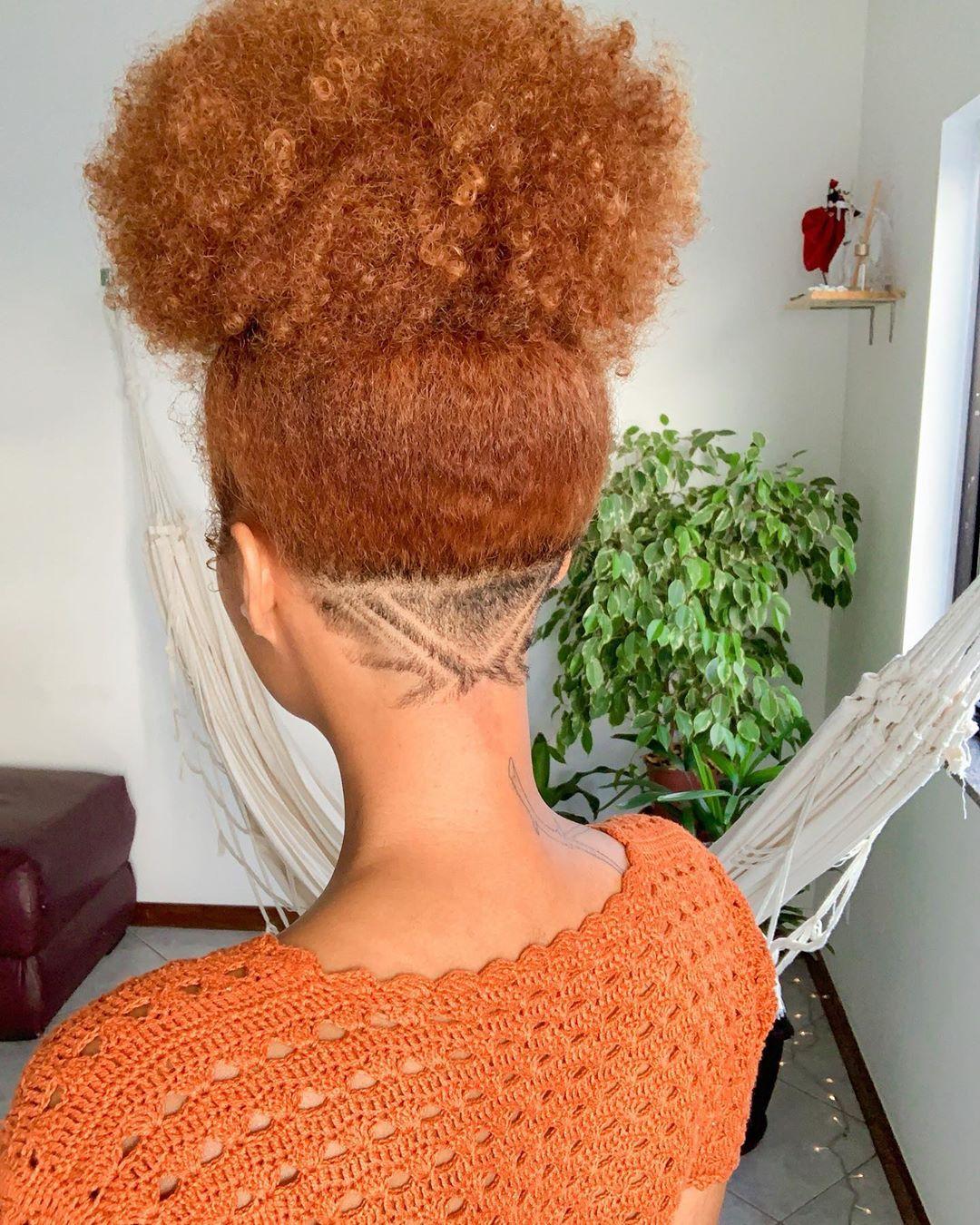 1614808645 850 30 peinados cortos y rizados llenos de personalidad y estilo - 30 peinados cortos y rizados llenos de personalidad y estilo