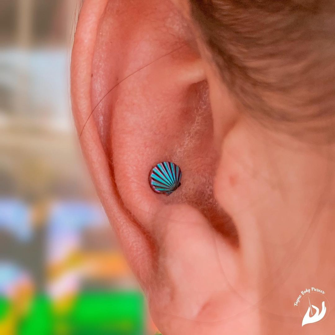 1614906213 805 15 inspiraciones de perforacion de labret y consejos para perforar - 30 fotos de piercing en orejas para querer el tuyo hoy