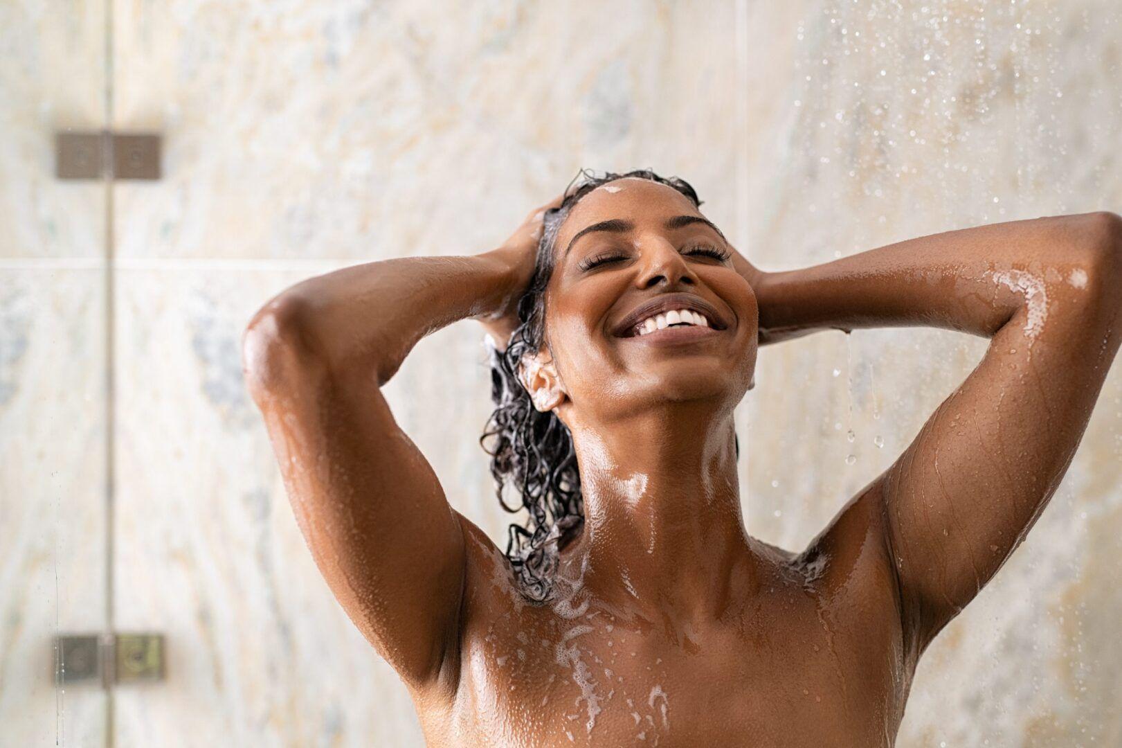 Baño frío: 9 beneficios para el cuerpo y la mente