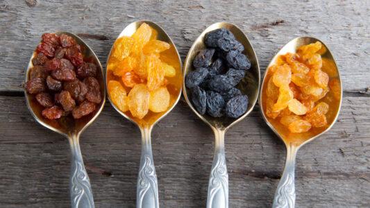 Cómo hacer pasas – Consejos para deshidratar tu propia fruta en casa