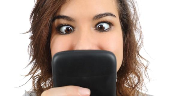 Adiccion Extrema - ¿Eres adicto a tu celular? Descúbrelo con este TEST