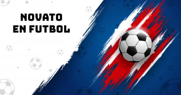 novato - Quiz de Futbol - Comprueba cuanto sabes