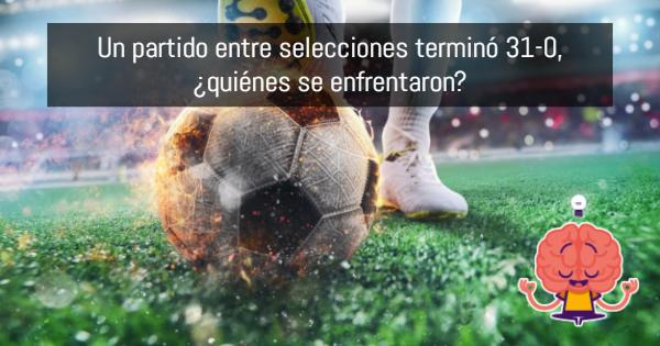 En este momento estás viendo Quiz de Futbol – Comprueba cuanto sabes