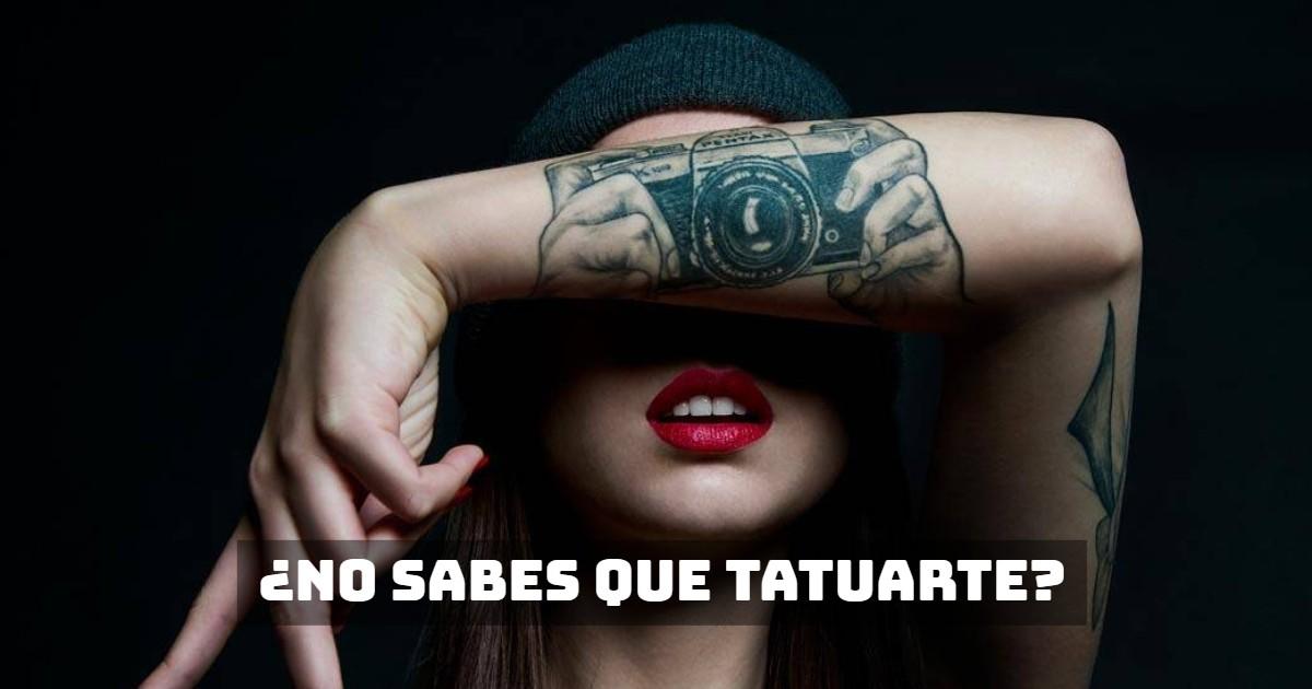 En este momento estás viendo Descubre tu Tatuaje Ideal – Test de Personalidad